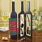 Personalized Wonderful Wine Accessories