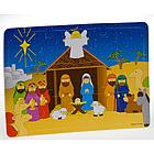 Nativity Puzzles