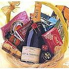 Prestige Champagne Gift Basket