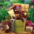 Spring In Bloom Mother's Day Gardener Gift Basket