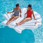 Giant Seashell Pool Float for 2