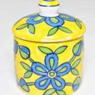 Ceramic Sugar Jar