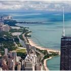 360 Sparkling Chicago Observatory Deck Experience Gift for 1