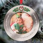 Dickens Ornament