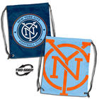 NYCFC Doubleheader Backsack