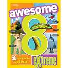 Awesome 8 Extreme Children's Book
