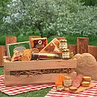 Signature Sausage & Cheese Crate