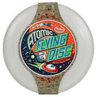 Atomic Flying Disc Frisbee