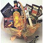New Home Kahlua Gift Basket