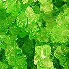 Rock Candy Strings in Lime Green 5 Pounds