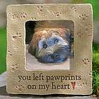 Pet Remembrance Frame