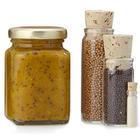 Make Your Own Mustard Kit