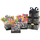 Sweet Sentiments Candy Gift Tower