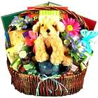 Gift Basket To Encourage and Lift Their Spirits