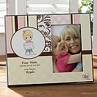 Personalized Mother's Day Precious Moments Picture Frame