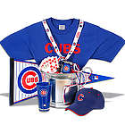 Chicago Cubs Gift Basket Classic