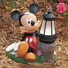 Mickey Mouse Solar Lantern