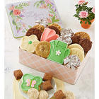 Mother's Day Bakery Treats and Sweets Gift Tin