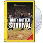 Dirty Rotten Survival 2 DVD-R Set