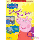 Peppa Pig: School Bus Trip Children's Book