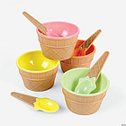Ice Cream Dishes