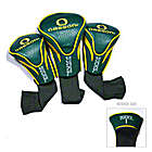 Oregon Ducks Contour Fit Headcover Set