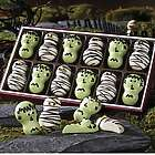 Chocolate Monster Melties Gift Box