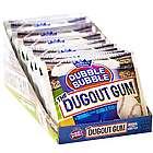 Dubble Bubble Dugout Bubble Gum
