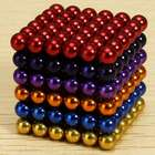 216-Piece Neocube Magic Magnetic Beads Puzzle