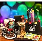 Don't Cry Over the Hill Birthday Gift Box