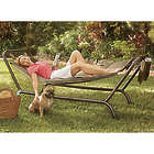 Steel Hammock Set