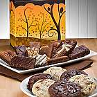 Fall Cookie and Sprite Combo Gift Box