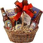 Domestic Beer Bliss Gift Basket
