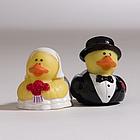 Wedding Rubber Ducky