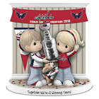Together We're A Winning Team Washington Capitals Figurine