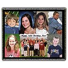 Prestige Collage Photo Throw