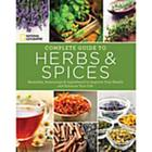 Complete Guide to Herbs and Spices