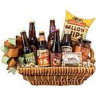 Great American Brew Gift Basket