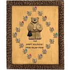 Personalized Bears Plaque for Doctor