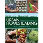 Heirloom Skills for Sustainable Living Book