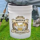Personalized Beer Bucket Cooler