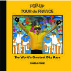 Pop-up Tour De France Book