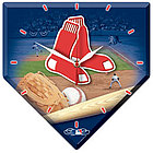 Red Sox Wall Clock