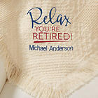 Relax, You're Retired! Personalized Afghan
