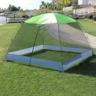 Tent Style 10x10 Screen House