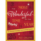 The Most Wonderful Time of the Year - Countdown to Christmas