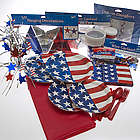 Patriotic Decoration Kit