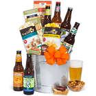 Spring Seasonal Beer Gift Bucket