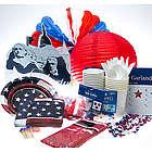 Patriotic Party Kit
