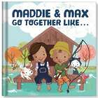 We Go Together Personalized Children's Book